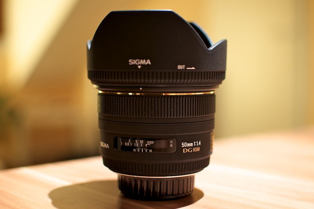 Sigma50mm14-front