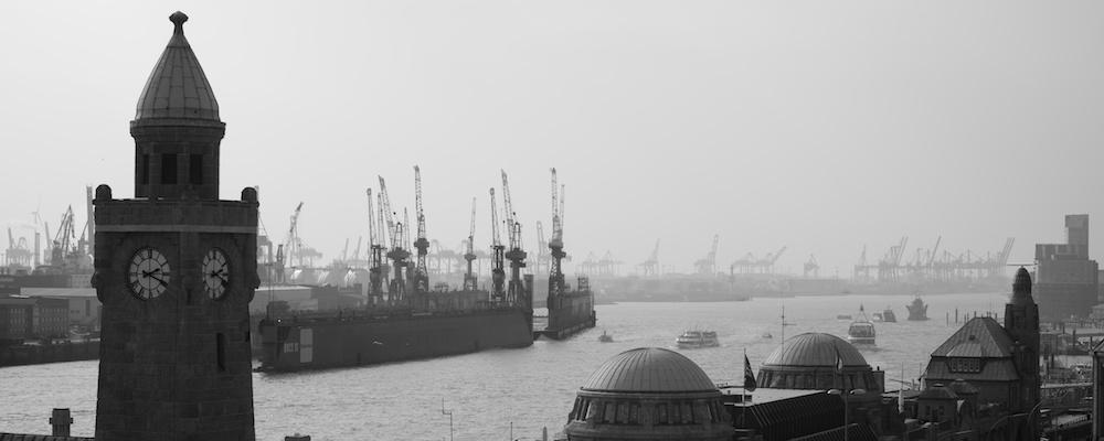 Hamburg ist immer eine Reise wert