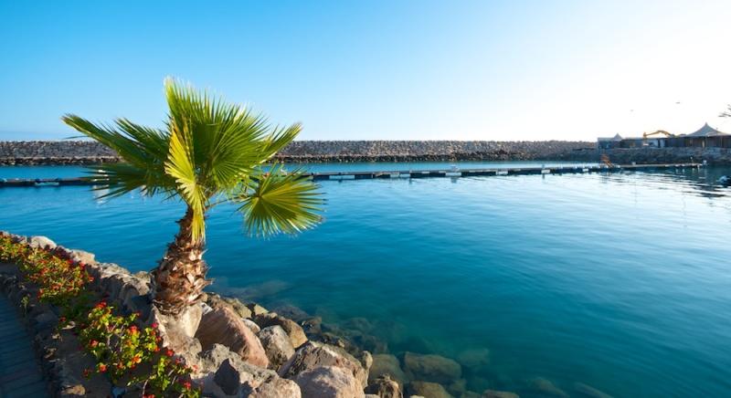 Gran Canaria 2014 – Anreise und die ersten Tage