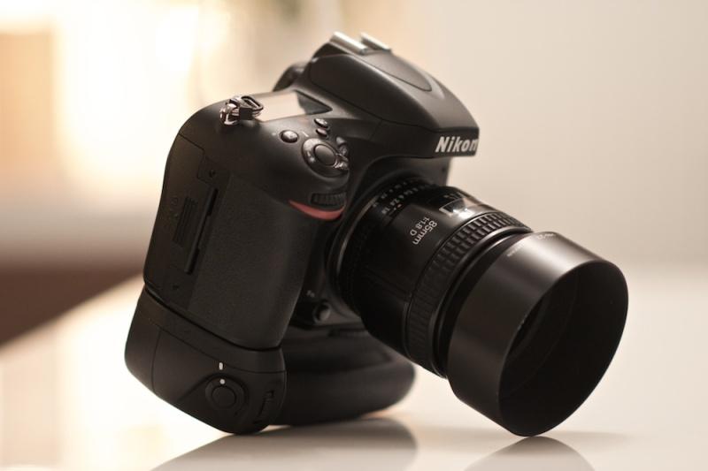 Welche Kamera benutzt Du?