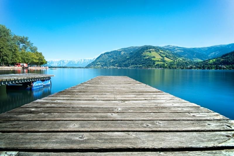 Österreich – Zell am See
