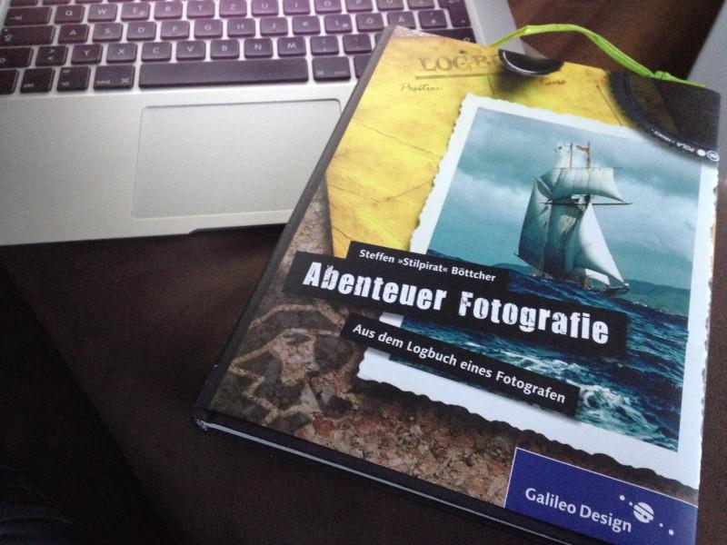 Abenteuer Fotografie – aus dem Logbuch eines Fotografen