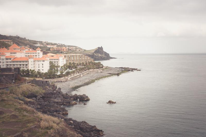 Urlaubstagebuch Madeira – Tag 1