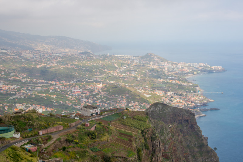 Urlaubstagebuch Madeira – Tag 2