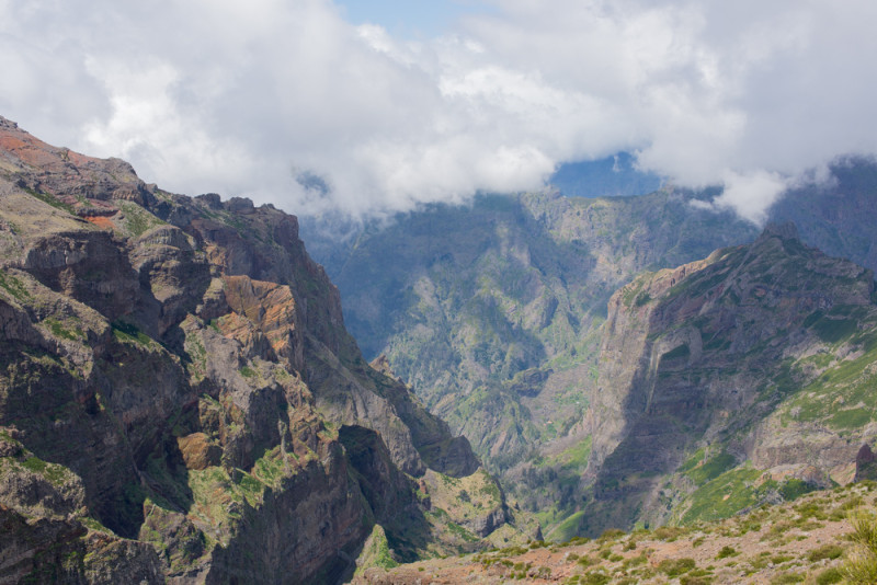 Urlaubstagebuch Madeira – Tag 6