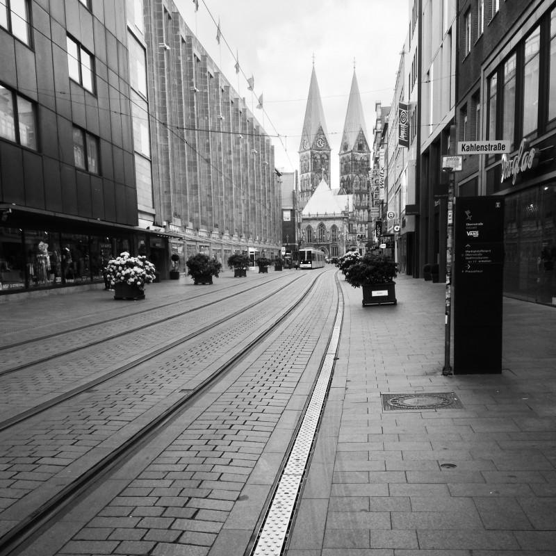 Kurztrip nach Bremen