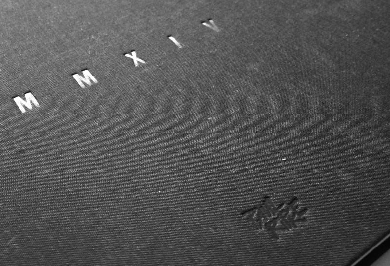 MMXIV – Das letzte Jahrbuch von Paul Ripke