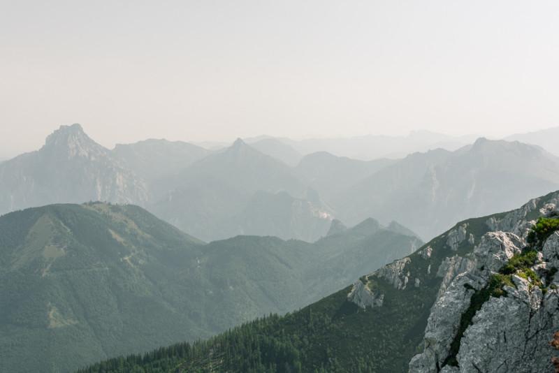 Urlaubstagebuch Alpen – Tag 2