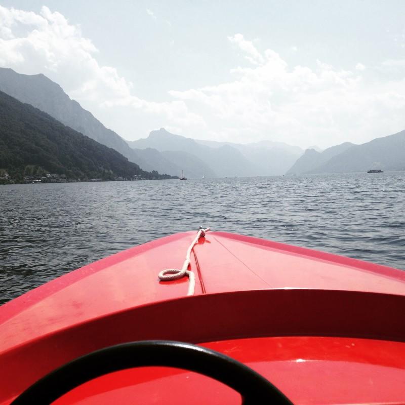 Urlaubstagebuch Alpen – Tag 4
