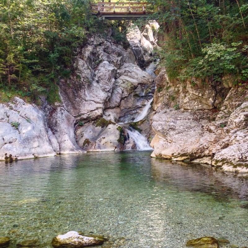 Urlaubstagebuch Alpen – Tag 5