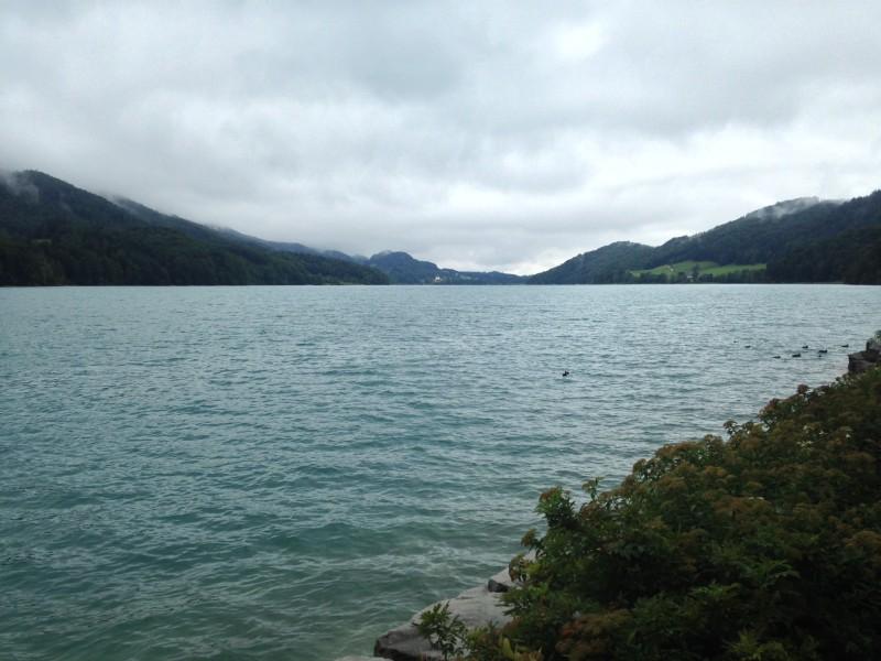 Urlaubstagebuch Alpen – Tag 6