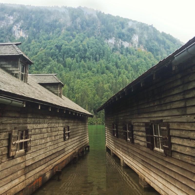 Urlaubstagebuch Alpen – Tag 7