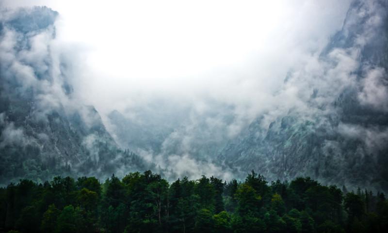 Urlaubstagebuch Alpen – Tag 9