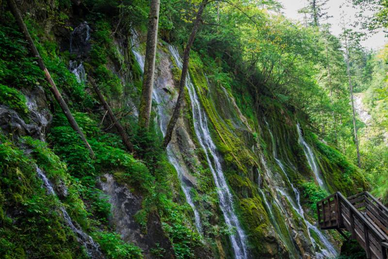 Urlaubstagebuch Alpen – Tag 8