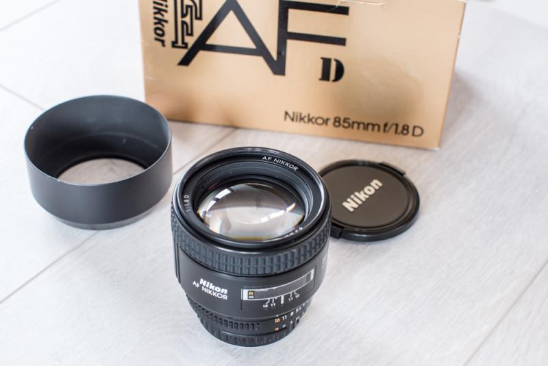 Anständige Produkt-Fotos bei Equipment-Verkauf