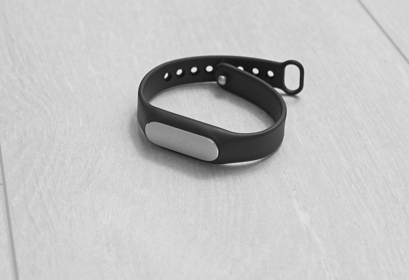 Xiaomi Mi Fitness Band im Test