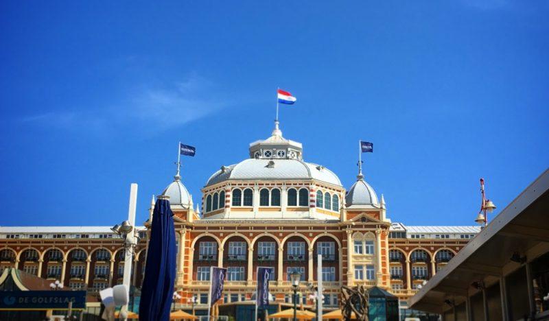 Ein paar Tage in Den Haag