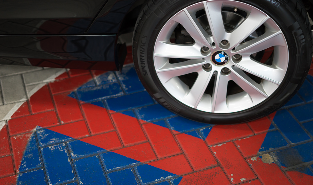 1er-BMW-Felgen