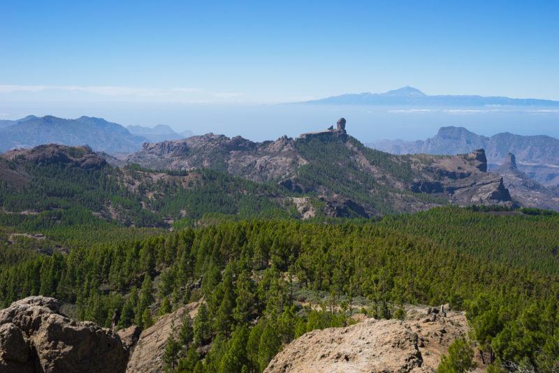 Der Roque Nublo – das Wahrzeichen von Gran Canaria